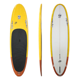 So Fresh Stand up Paddle 11'0 FREEDOM 96 YELLOW/LT.BROWN SUP